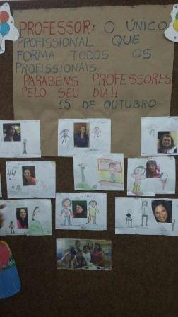 Dia dos Professores/Cel Débora 311