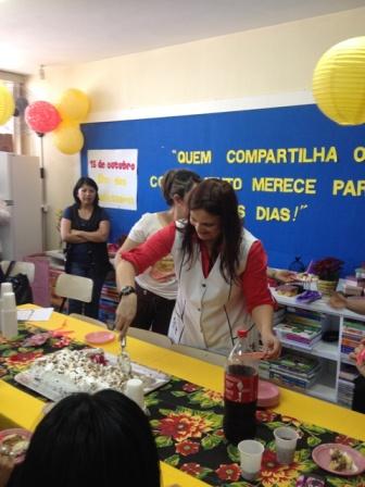 Dia dos Professores/Cel Débora 322