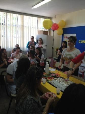 Dia dos Professores/Cel Débora 323