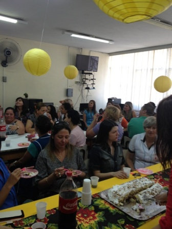Dia dos Professores/Cel Débora 329