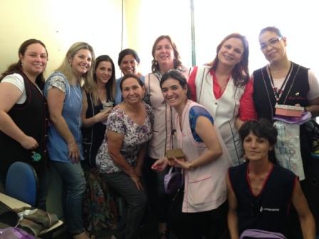 Dia dos Professores/Cel Débora 336