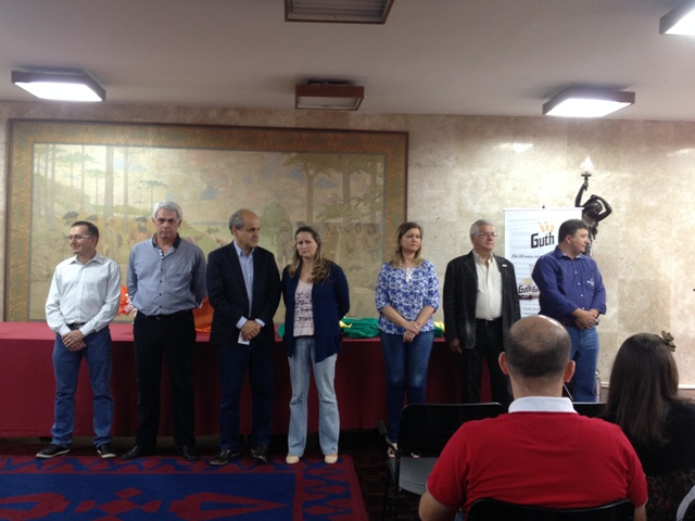 Premiação Concurso do Pão/Cel Débora 534