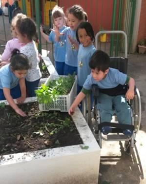 Compartilhando Boas Práticas na Educação Infantil