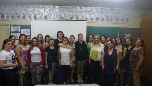 IIª Integração Pedagógica da EJA
