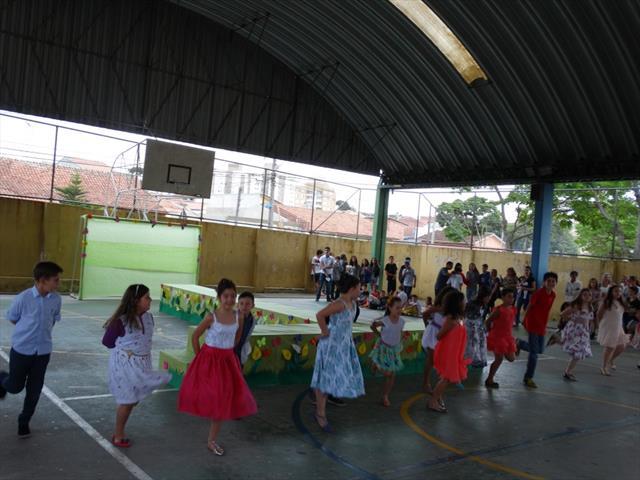 FESTA DA PRIMAVERA 2015