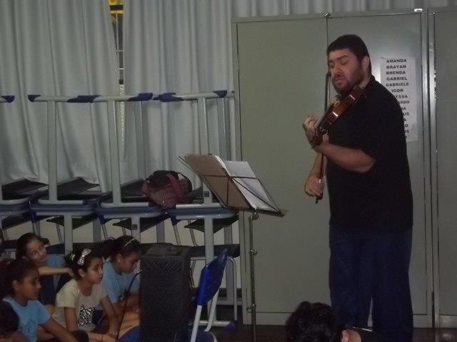 A Arte dos Instrumentos de Corda