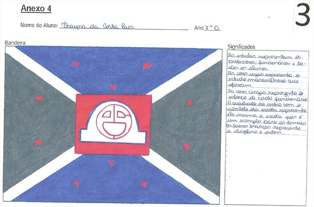 Competição Bandeira da Escola