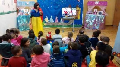 Escolas da Rede Municipal de Ensino promovem semanas literárias