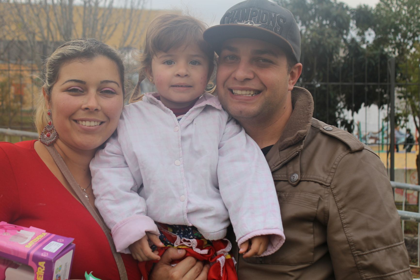 Família no CMEI