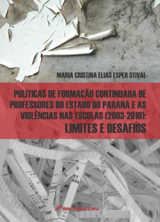 Livro Cris