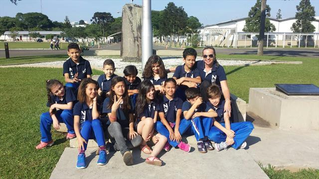 IV Etapa da Copa Xadrez de Curitiba