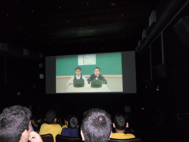 Vamos na Cinemateca de Curitiba assistir nossas produções