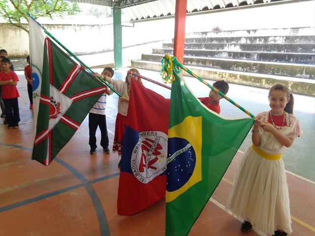 Momento Cultural - Proclamação da República