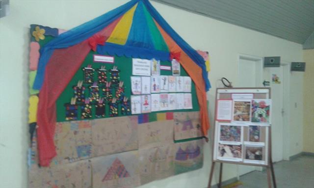 Arte Circense nas aulas de Artes
