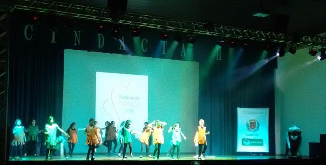 dança 8