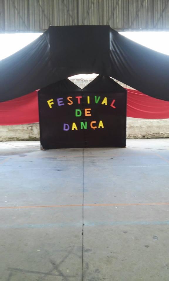 Festival Interno de Dança-Grupo de Dança UEI - Manhã