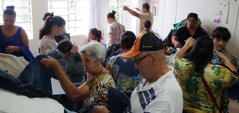 Reunião de Pais 2015