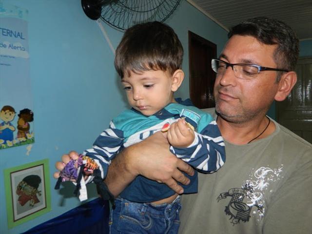 Fotos reunião/Oficina pais