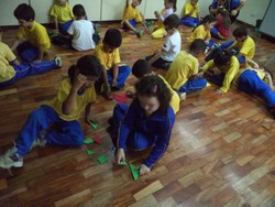 Jogos na aprendizagem