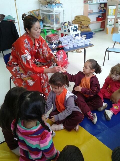 Cultura Japonesa