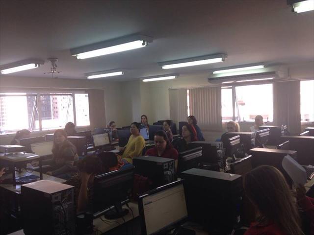 Foto curso Página da Unidade