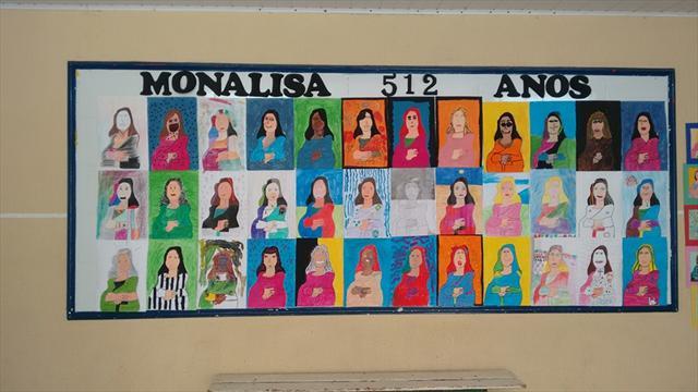 MONA LISA 03