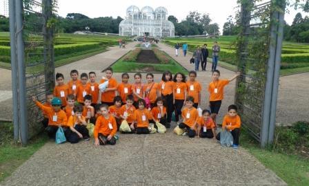 Jardim Botânico 3