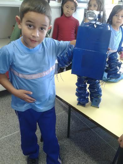 Brinquedo Reciclável