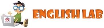 English Lab - O laboratório de inglês