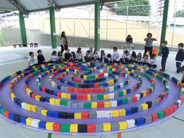 Casa Labirinto