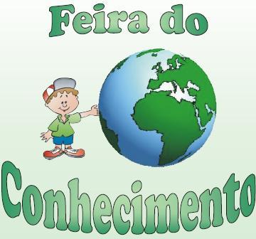 FEIRA DO CONHECIMENTO