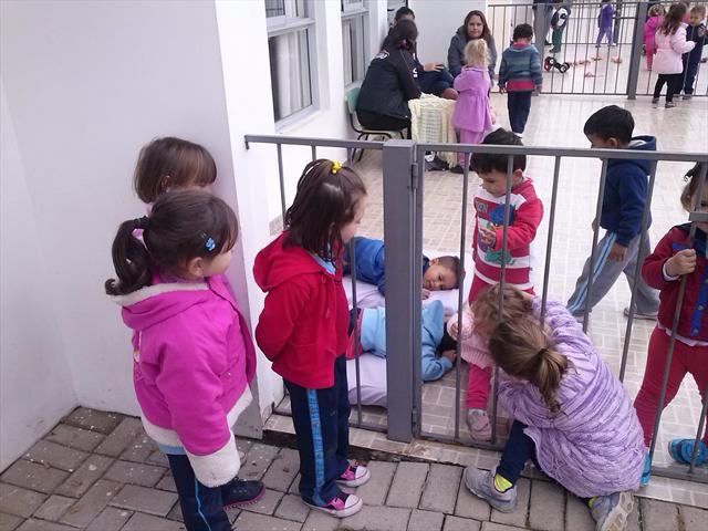 Conhecendo os menores!