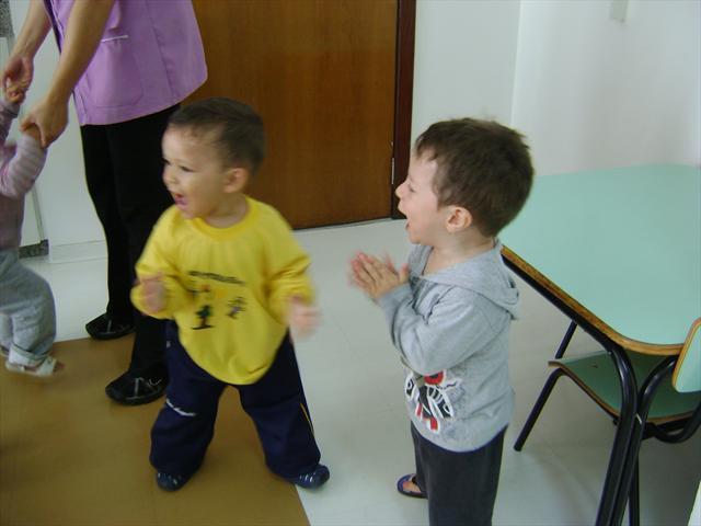 alegria de brincar M I B