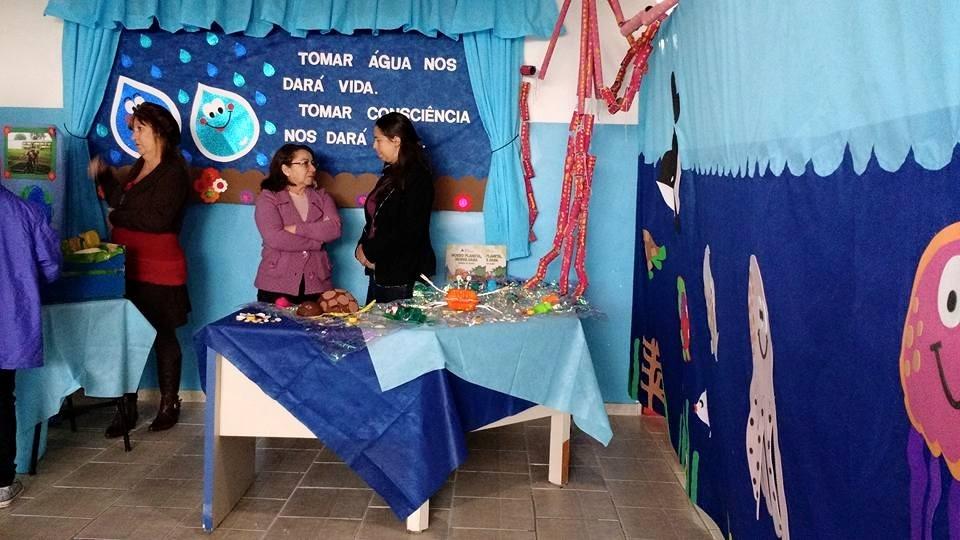 CEI Curitiba Ano 300 promove Feira do Conhecimento