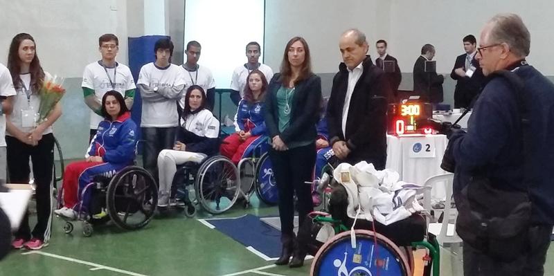 Homenagem Professor Ronaldo Schwantes