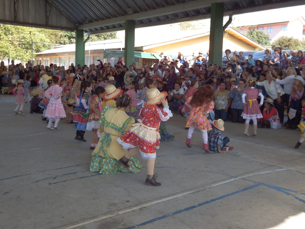 Festa Junina 2015
