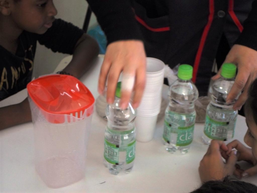 Alternativa saudável ao refrigerante