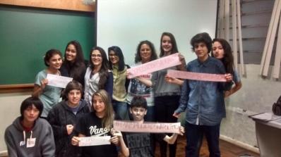 Estudantes da EM Papa João XXIII são finalistas na Olimpíada de História