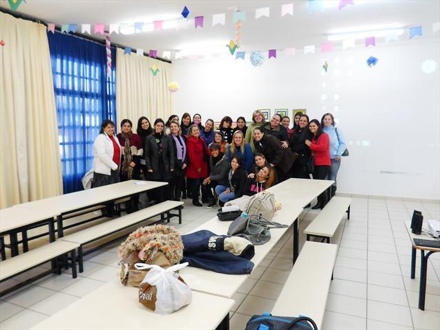 Semana de Estudos Pedagógicos - 2015