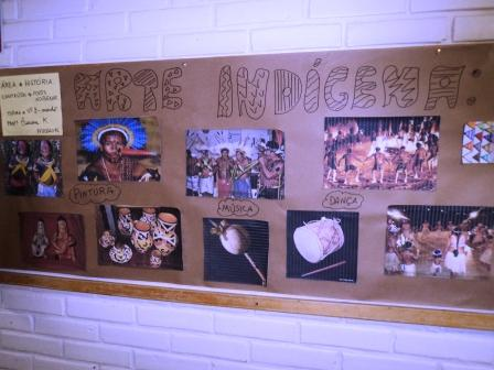 Atividades Artes  Indigenas/DSC01639