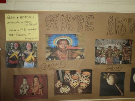 Atividades Artes  Indigenas/DSC01640
