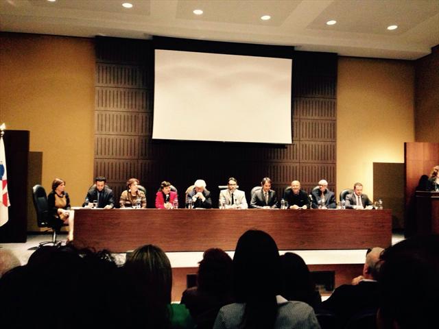 Conselho Municipal de Educação de Curitiba participa do Evento: Ciclo de Reuniões Abertas: Educação, Gênero e Diversidade
