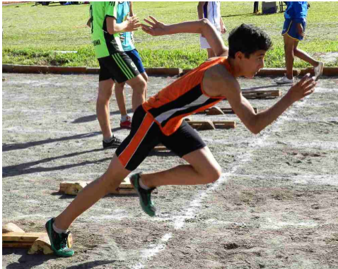 62º Jogos Escolares do Paraná  Etapa Final de 12 a 14 anos 17 a 21 de Julho de 2015 -Apucarana