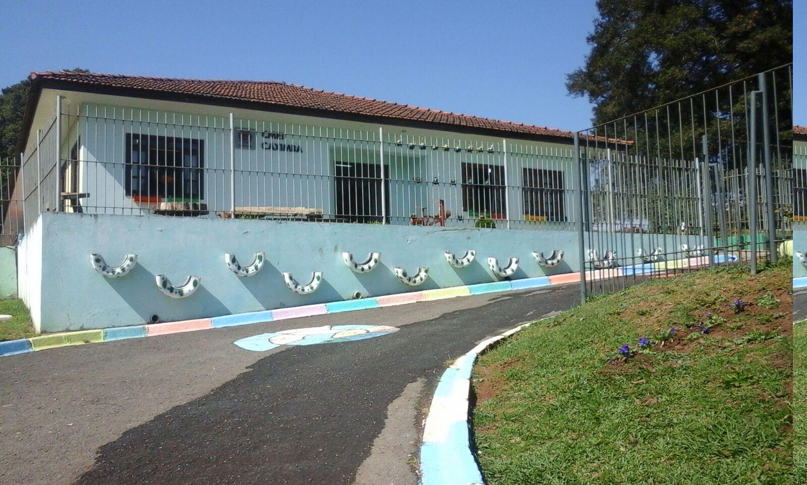 Projeto Institucional: Revitalização do espaço externo!!!