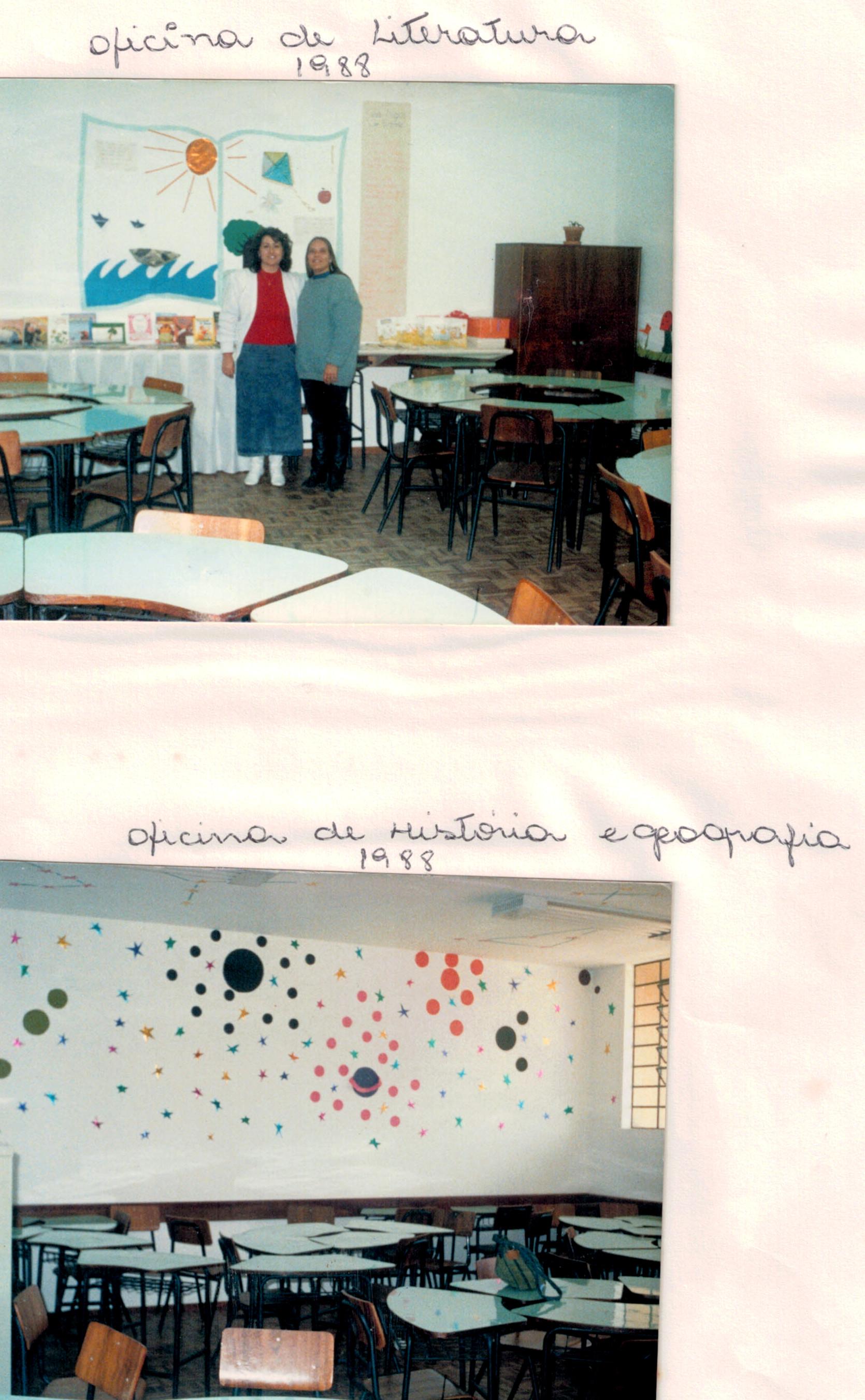 CENTRO DE EDUCAÇÃO INTEGRAL PROFESSOR ANTONIO PIETRUZA