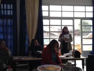 Sábado Pedagógico e Administrativo  27/072015