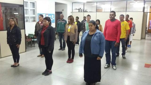 QUALIDADE DE ENSINO NA ESCOLA MUNICIPAL PROFª MARIA MARLI PIOVEZAN