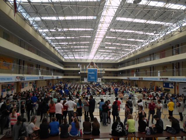 2ª etapa da Copa Curitiba de Xadrez