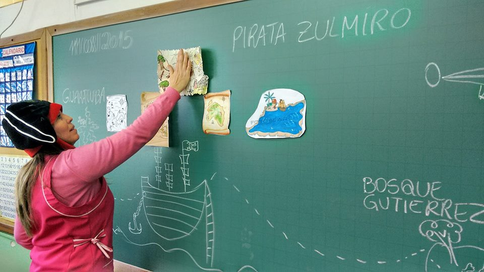 Pirata Zulmira