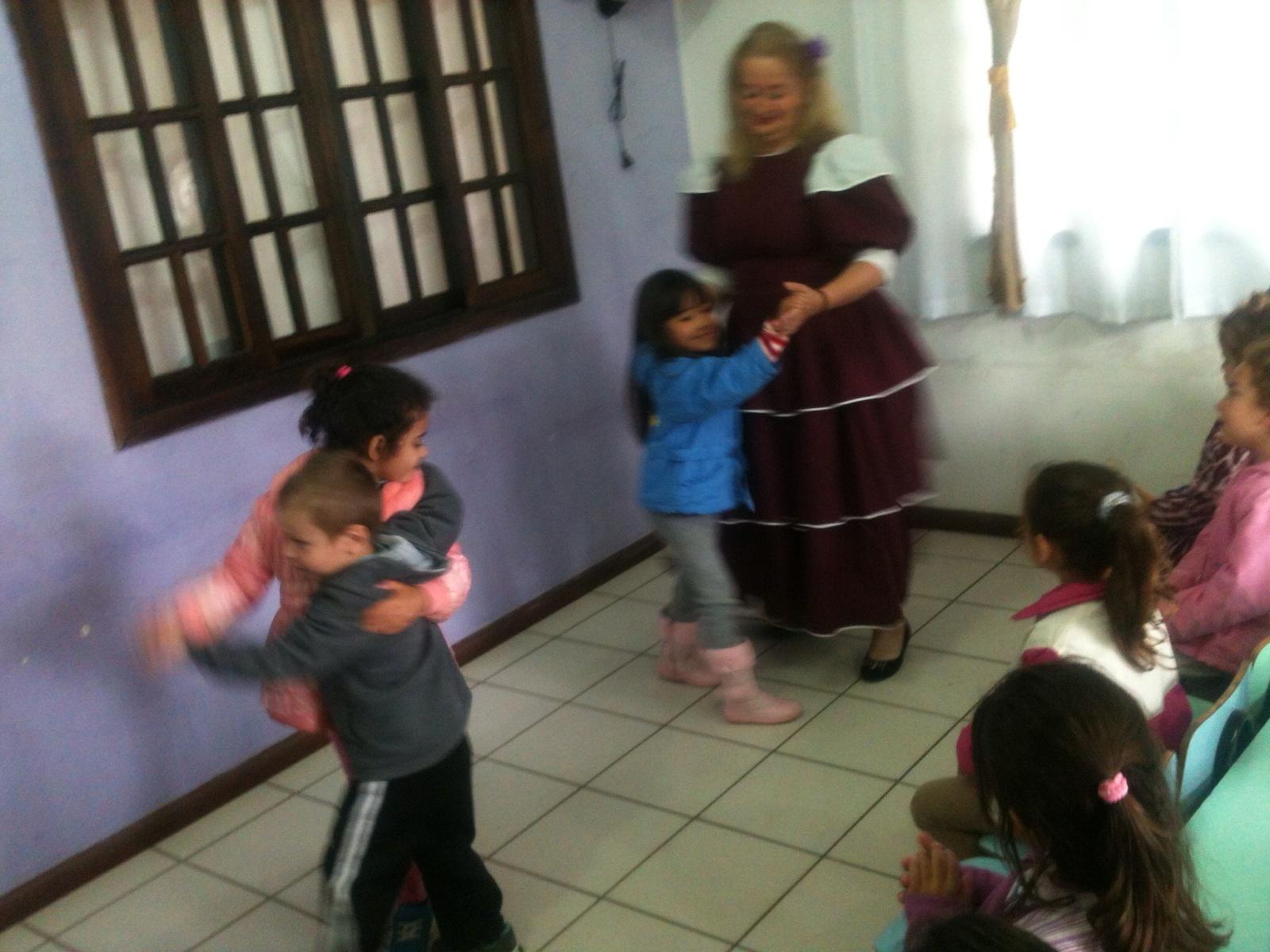 cultura Gaucha